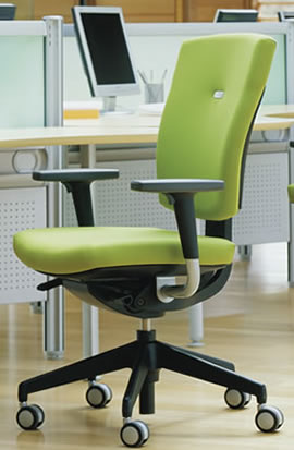 Sprint Office Chair Aberdeen