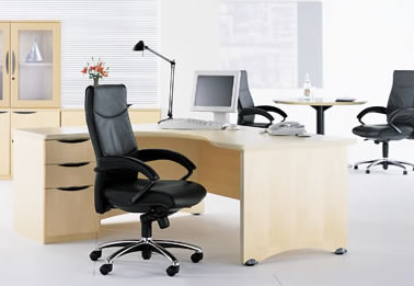 accolade executive desk