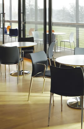 Aura Seating Range