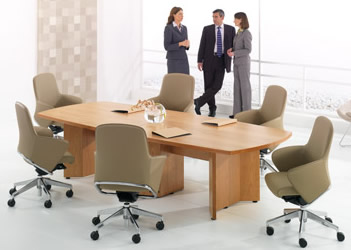 Boardroom Office Furniture Aberdeen