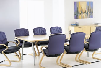 Conference Office Furniture Aberdeen