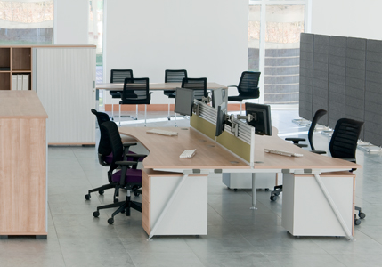 Core office furniture Aberdeen