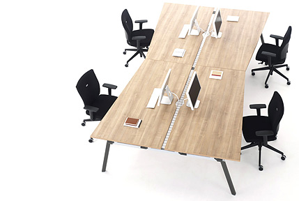 Crossover office furniture Aberdeen