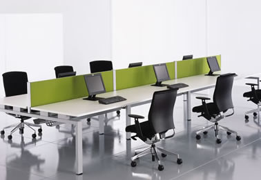 Fairway Office Furniture Range And Office Seating Options