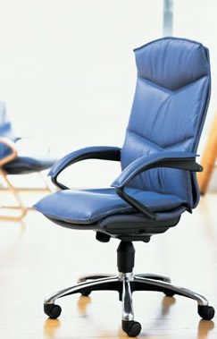 Freeflex Office Chair Aberdeen