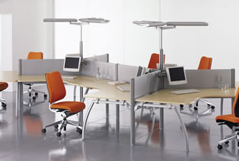 Intrigue Office Furniture Aberdeen
