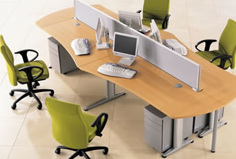 Jigsaw Office Furniture Aberdeen