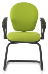 Opus Visitor Chair O40VA
