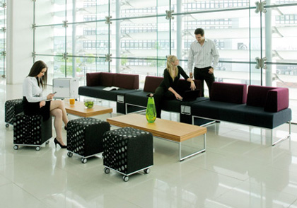 Pause Office Furniture Aberdeen