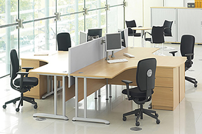 Pulsar Office Furniture Aberdeen