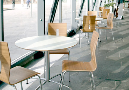 Scoop Dining Tables