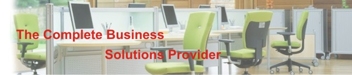 Johnston Reid the Complete Business Solutions Provider