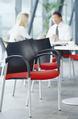 Trillipse Seating Range
